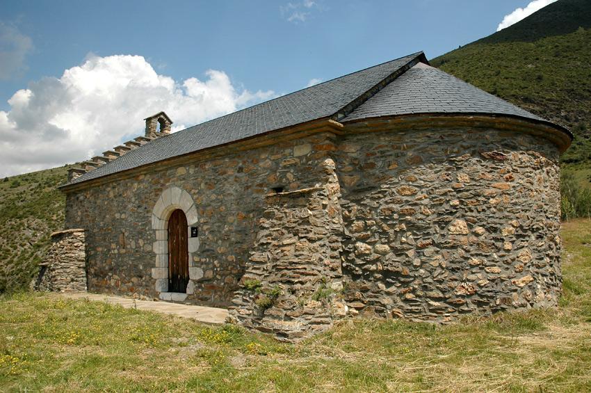 Liri - Ermita de la Virgen del Puy